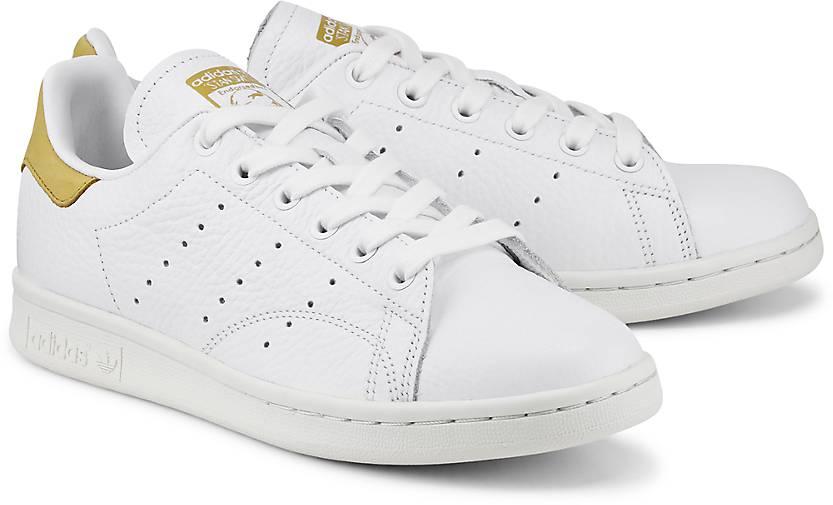 Adidas Originals Originals Originals Turnschuhe STAN SMITH in weiß kaufen - 47992001 GÖRTZ Gute Qualität beliebte Schuhe 480e99