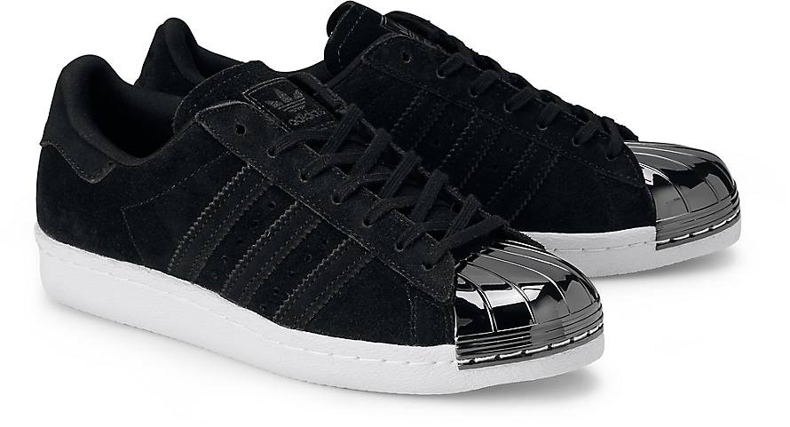 adidas damen sneaker superstar gress. Black Bedroom Furniture Sets. Home Design Ideas