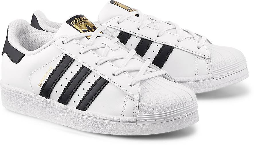 Adidas Originals Sneaker SUPERSTAR C