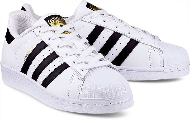 Sneaker SUPERSTAR J