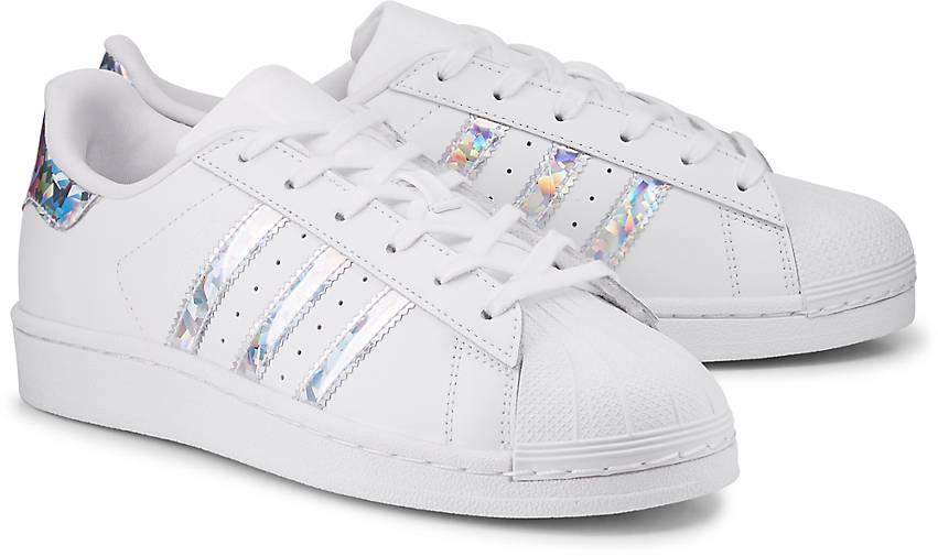 Adidas Originals Sneaker SUPERSTAR J