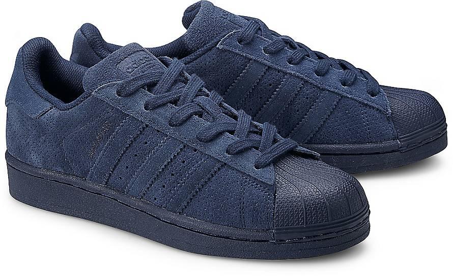 Adidas Dunkelblau