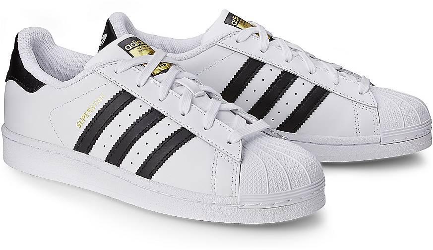 Sneaker SUPERSTAR W