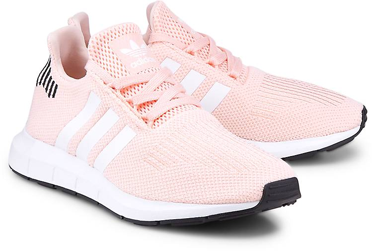 Adidas Swift Run Schuhe Rosa | CG4139 Sale