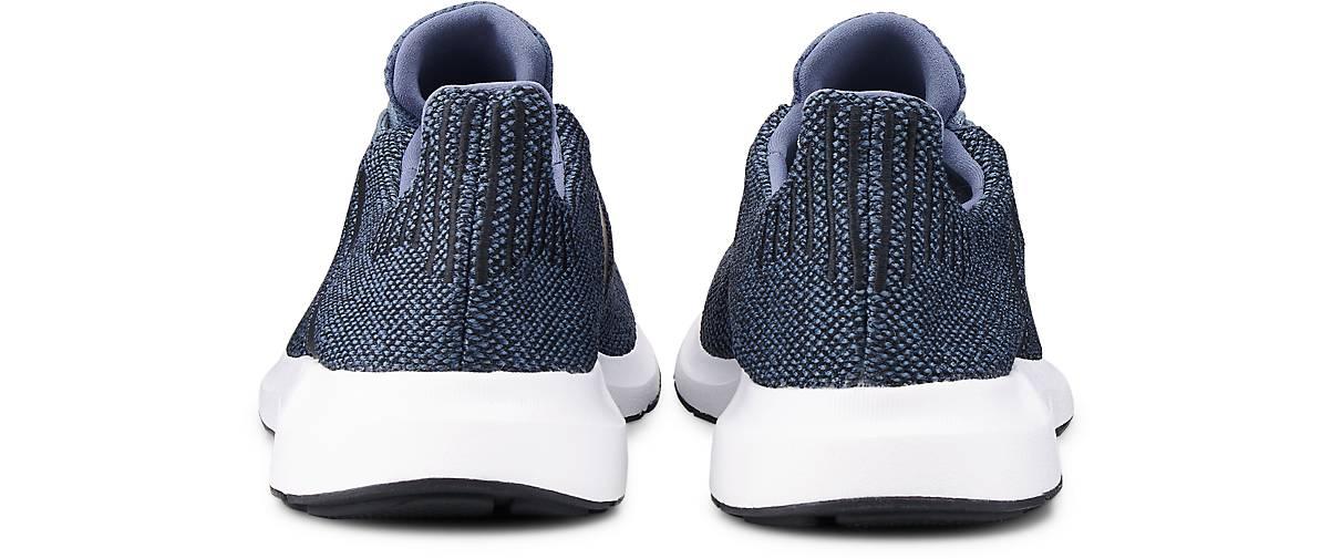 Adidas Originals Sneaker kaufen SWIFT RUN in blau-dunkel kaufen Sneaker - 46485904 | GÖRTZ Gute Qualität beliebte Schuhe f53c8c