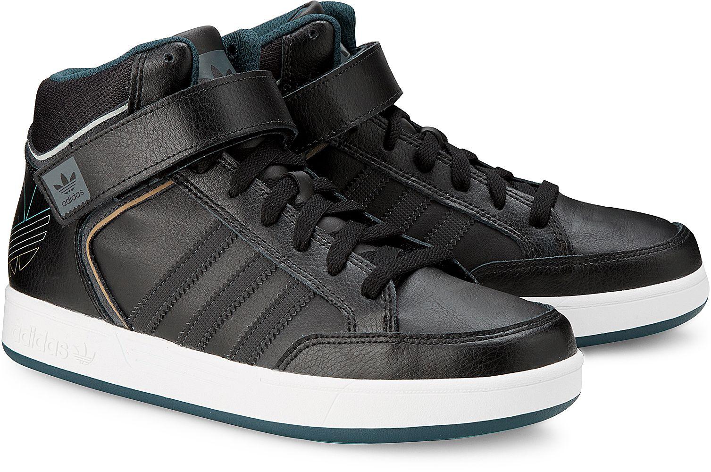 new products 5f326 cc02c Sneaker VARIAL MID J von Adidas Originals in schwarz für ...