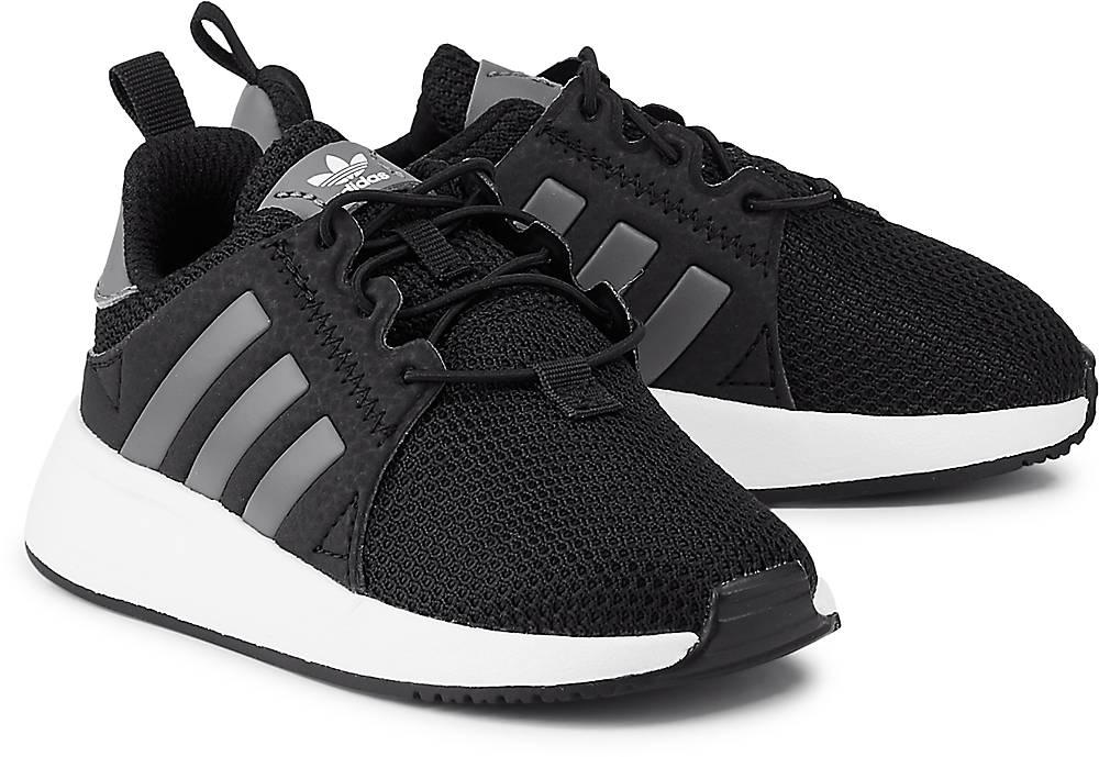 Sneaker X_plr El I von Adidas Originals in schwarz für Mädchen. Gr. 22,23,24,25,26,27 Preisvergleich