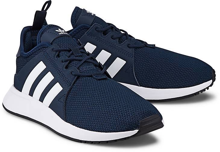 603a33c1ab19fa Originals X plr J Adidas Blau Kaufen 46958702 Dunkel In Sneaker 2IeW9YHDE