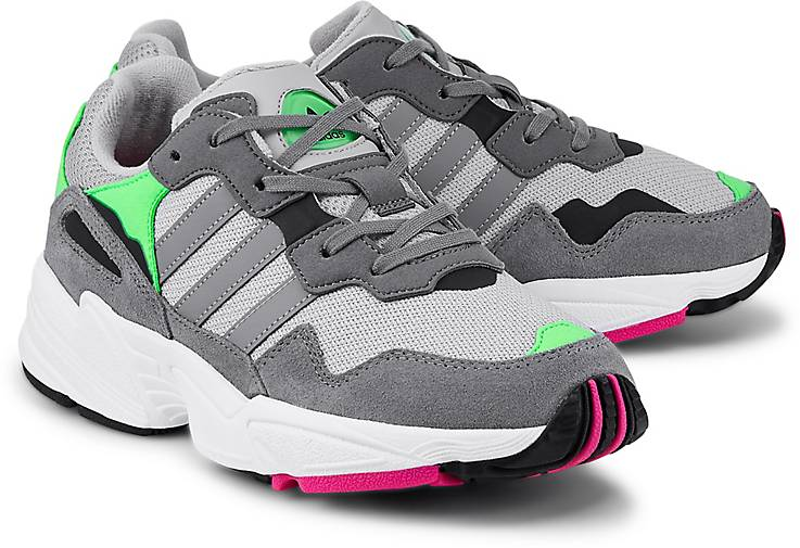 newest collection 9238b 6feb0 Adidas Originals Sneaker YUNG-96 J