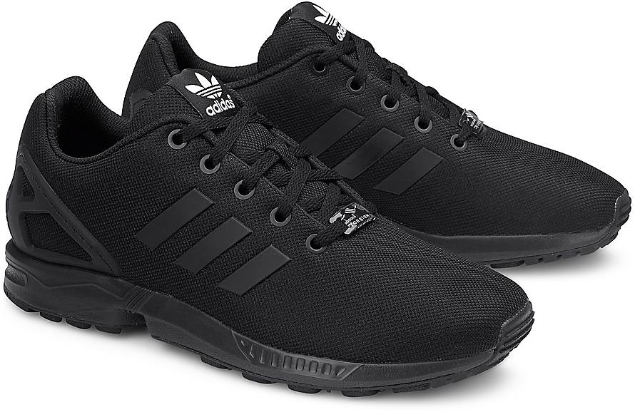 Adidas Originals Sneaker - Black