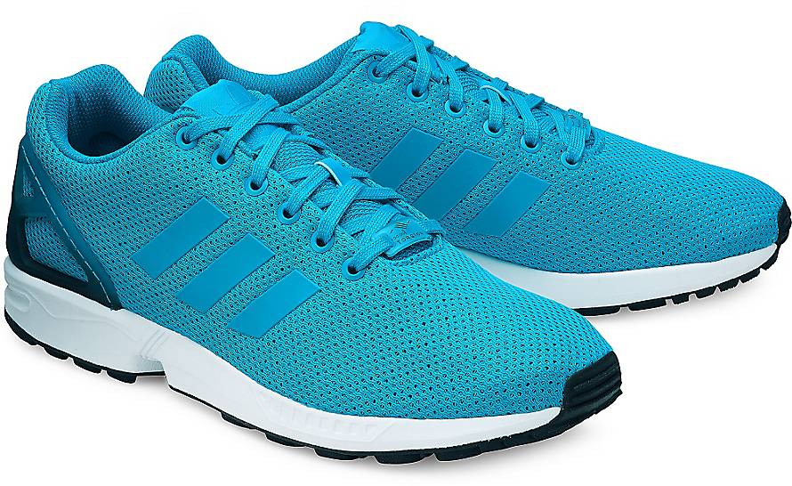 https://images.goertz.de/is/image/Goertzmedia/Adidas-Originals-Sneaker-ZX-FLUX-petrol~44418401~front~890.jpg