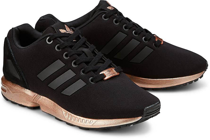 adidas zx flux schwarz gold cantores. Black Bedroom Furniture Sets. Home Design Ideas