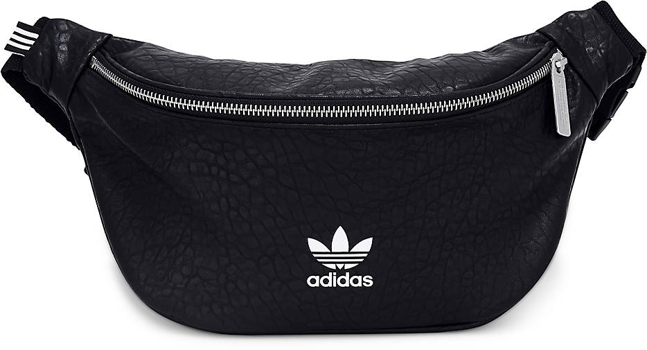 Adidas Originals Waistbag FUNNY PACK M in schwarz kaufen - 47461901 ... 268fd642ad5fb