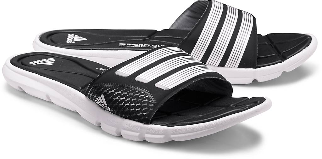 adidas performance damen schuhe slipper