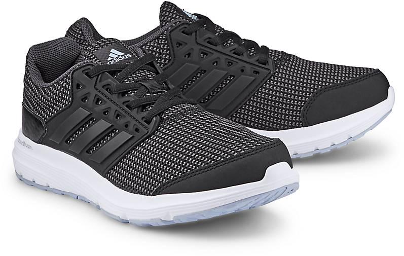 Laufschuh GALAXY 3 von Adidas Performance in schwarz für Damen. Gr. 37 1/3,38,38 2/3,39 1/ Preisvergleich
