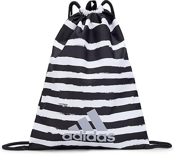 Adidas Performance Turnbeutel GRID GYM