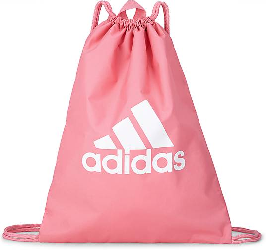 adidas turnbeutel rosa