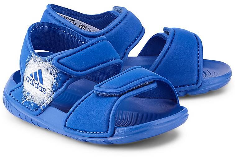 Adidas Sandale ALTASWIM I in blau-mittel kaufen - 46960801  3bcd1112e93