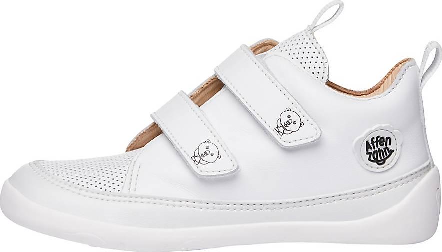 Affenzahn Barfußschuh Polarbär