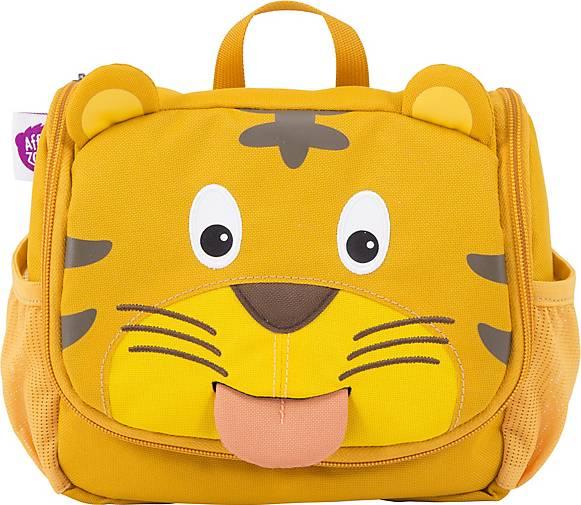 Affenzahn Kulturtasche Tiger