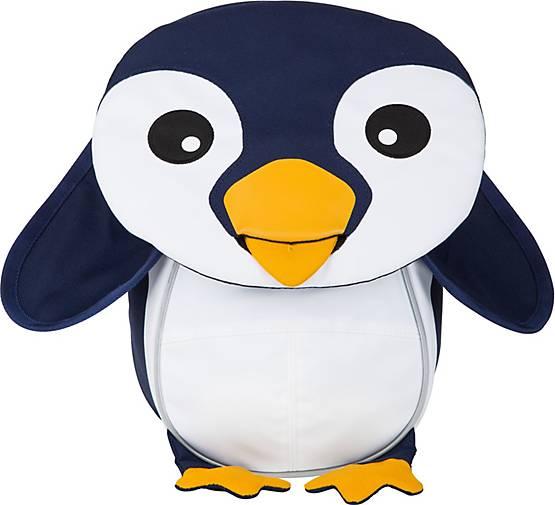 Affenzahn Rucksack Kleiner Freund Pinguin