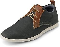Akira Denim-Sneaker