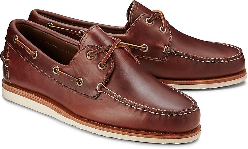 Allen Edmonds Bootsschuh WESTBROOK 43080102 in braun-dunkel kaufen - 43080102 WESTBROOK | GÖRTZ Gute Qualität beliebte Schuhe 62efee