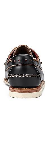 Allen Edmonds Bootsschuh WESTBROOK in schwarz kaufen - 43080101 beliebte | GÖRTZ Gute Qualität beliebte 43080101 Schuhe deb2ed