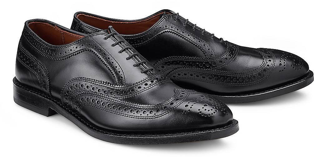 Allen Edmonds Schnürer MCALLISTER E in schwarz GÖRTZ kaufen - 41326801 | GÖRTZ schwarz Gute Qualität beliebte Schuhe 84fba2