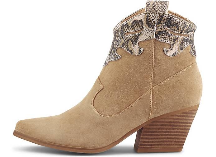 Alma en Pena Western-Boots