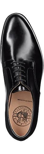 Alt Wien Schnürschuh BACH in schwarz kaufen - 41953901 41953901 41953901 GÖRTZ Gute Qualität beliebte Schuhe 0c34a9