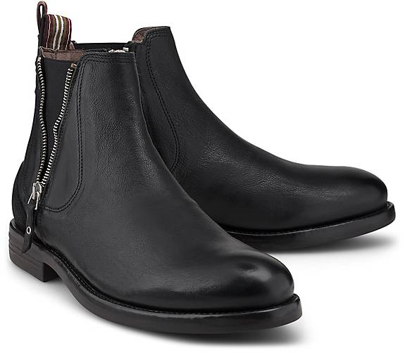 Ambitious Chelsea-Boots NEW