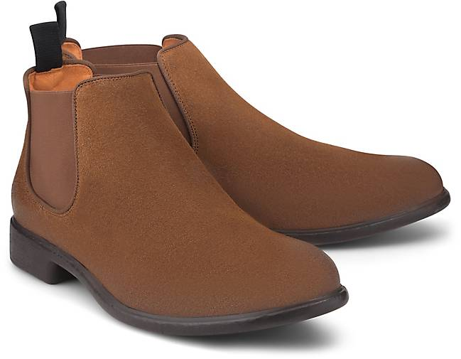 Ambitious Chelsea-Boots