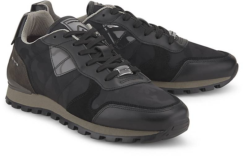Ambitious Trend-Sneaker
