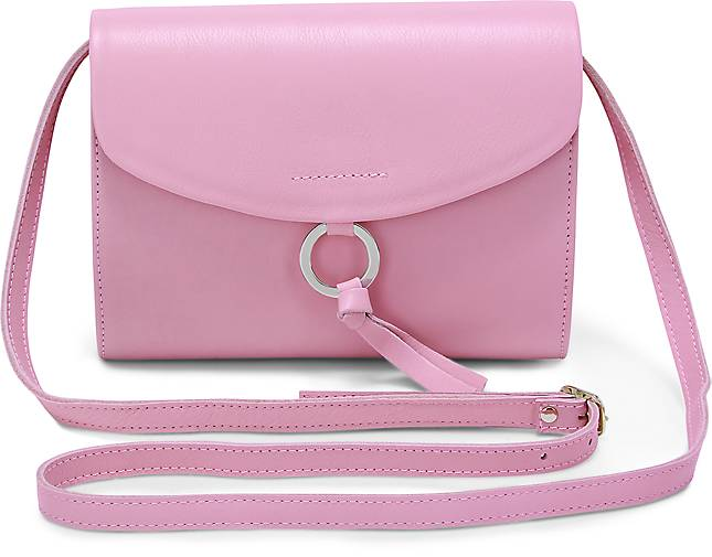 Ann Kurz Crossbody-Bag CARRÉ