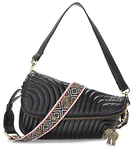 Anokhi Schultertasche QUILTED