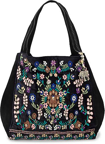 Anokhi Shopper EBONY