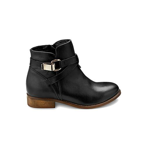 Another A Biker-Stiefelie in schwarz kaufen - beliebte 42372504 GÖRTZ Gute Qualität beliebte - Schuhe 7d3d32
