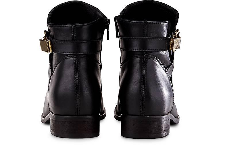 Another A Biker-Bootie in | schwarz kaufen - 46544901 | in GÖRTZ Gute Qualität beliebte Schuhe a9c918