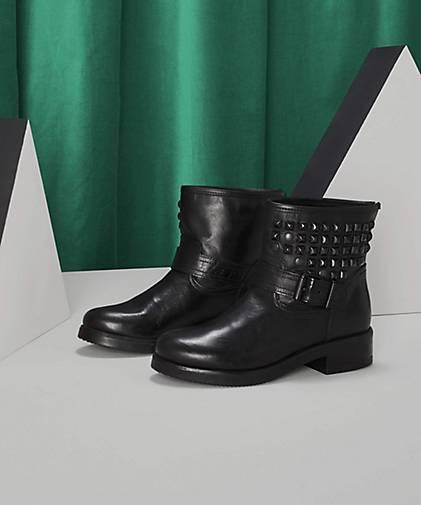 Another kaufen A Biker-Boots in schwarz kaufen Another - 46192601 | GÖRTZ 58ed5e