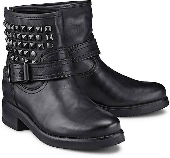 sale retailer 8e7f4 a14c9 Biker-Boots