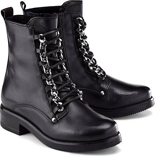 another a biker boots in schwarz kaufen 46911201 g rtz. Black Bedroom Furniture Sets. Home Design Ideas