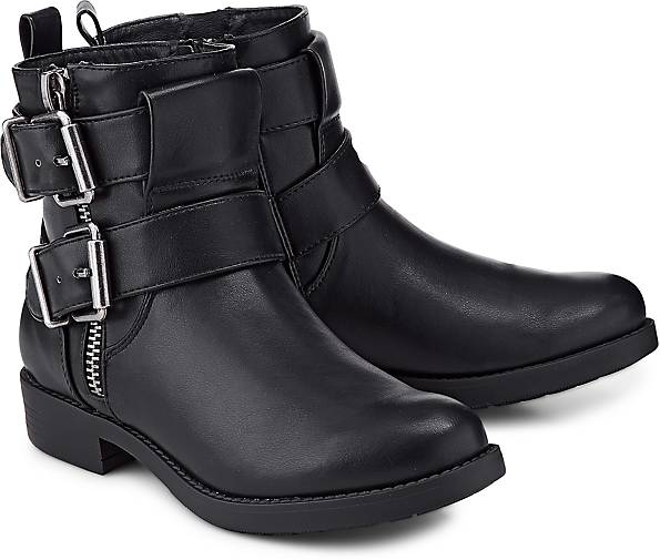 Another kaufen A Biker-Boots in schwarz kaufen Another - 47384901 | GÖRTZ 6b37ce