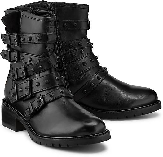 6a19231a9713e5 Another A Biker-Boots in schwarz kaufen - 47564701