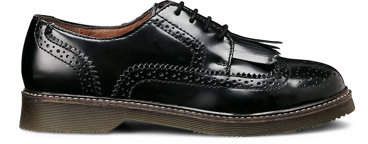 Another A Brogue-Schnürer in | schwarz kaufen - 45581401 | in GÖRTZ Gute Qualität beliebte Schuhe 637840