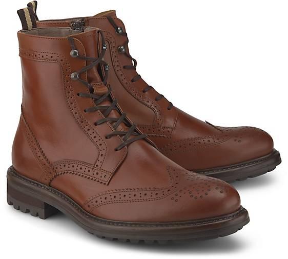 Another Kaufen A Brogue Boots In Braun stiefelette mittel uK35F1cTlJ