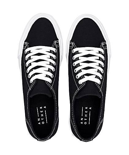 Another A Canvas-Sneaker in schwarz kaufen - 44136517 | | | GÖRTZ Gute Qualität beliebte Schuhe b3dfef