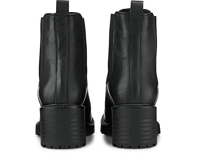 Another A - Chelsea-Stiefelette in schwarz kaufen - A 47545501 | GÖRTZ 954cb0