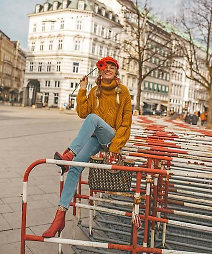 Another A Fashion-Stiefelette in rot kaufen - 47866702 GÖRTZ GÖRTZ GÖRTZ Gute Qualität beliebte Schuhe cdaa88