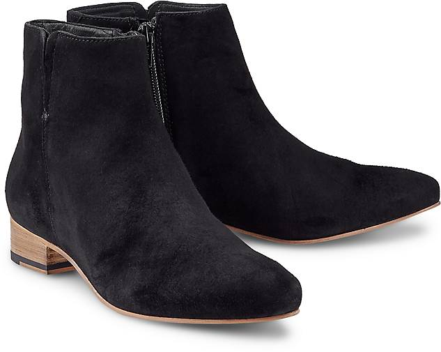 Another A Fashion-Stiefelette